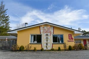 The Billy Motel Places to Eat Davis WV